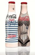 Coca-cola-jean-paul-gaultier-night-day